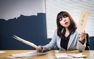 退職願と退職届の違いとは?